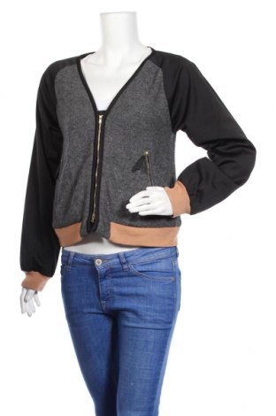 Γυναικείο μπουφάν Day Birger Et Mikkelsen, Μέγεθος M, Χρώμα Γκρί, 40% μαλλί, 60% βισκόζη, Τιμή 21,03€