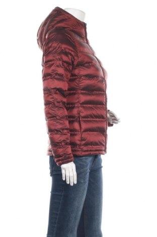 Дамско яке Invicta, Размер S, Цвят Червен, Полиамид, Цена 213,00лв.