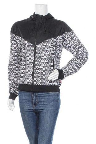 Дамско яке Nike, Размер M, Цвят Черен, Полиестер, Цена 45,57лв.