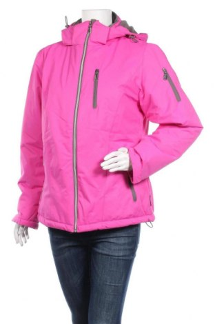 Дамско яке за зимни спортове, Размер M, Цвят Лилав, Цена 41,16лв.