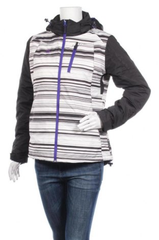 Дамско яке за зимни спортове, Размер M, Цвят Многоцветен, Полиестер, Цена 38,22лв.