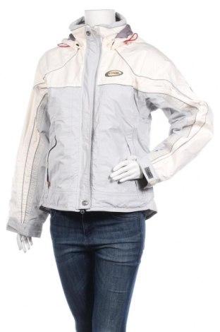 Дамско яке за зимни спортове Five, Размер M, Цвят Сребрист, Полиестер, Цена 30,87лв.