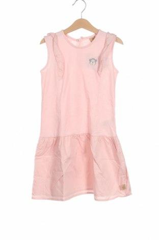 Παιδικό φόρεμα Belly Button, Μέγεθος 5-6y/ 116-122 εκ., Χρώμα Ρόζ , Βαμβάκι, Τιμή 20,68€