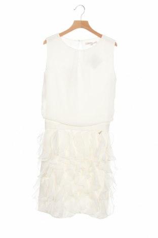 Παιδικό φόρεμα Patrizia Pepe, Μέγεθος 13-14y/ 164-168 εκ., Χρώμα Λευκό, Πολυεστέρας, Τιμή 36,80€