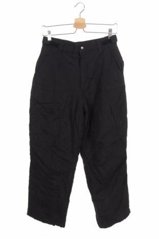 Παιδικό παντελόνι για χειμερινά σπορ Cherokee, Μέγεθος 13-14y/ 164-168 εκ., Χρώμα Μαύρο, Πολυαμίδη, Τιμή 8,87€