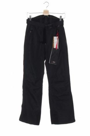 Детски панталон за зимни спортове Maier Sports, Размер 15-18y/ 170-176 см, Цвят Черен, Полиестер, Цена 131,04лв.