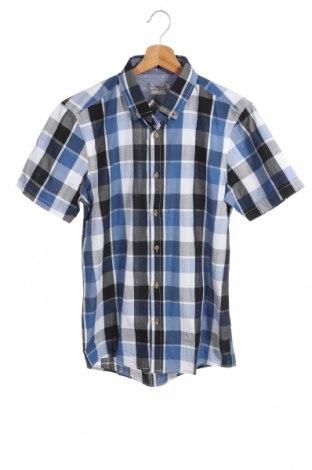 Мъжка риза Best Mountain, Размер S, Цвят Многоцветен, Памук, Цена 21,07лв.