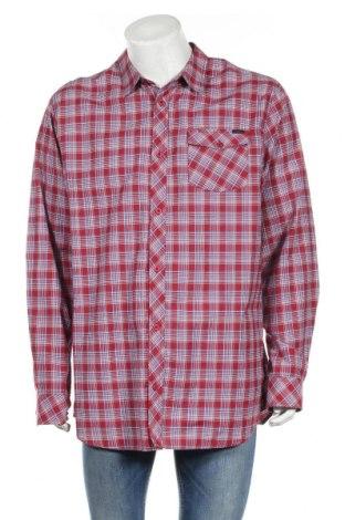 Мъжка риза O'neill, Размер XXL, Цвят Многоцветен, 60% памук, 40% полиестер, Цена 64,08лв.