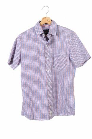 Pánská košile  Peak Performance, Velikost S, Barva Vícebarevné, Bavlna, Cena  112,00Kč