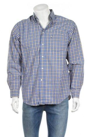 Мъжка риза Peak Performance, Размер M, Цвят Многоцветен, Памук, Цена 24,00лв.
