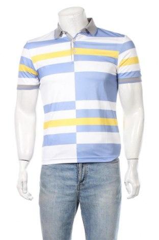 Мъжка тениска Bogner, Размер S, Цвят Многоцветен, Полиестер, Цена 118,80лв.
