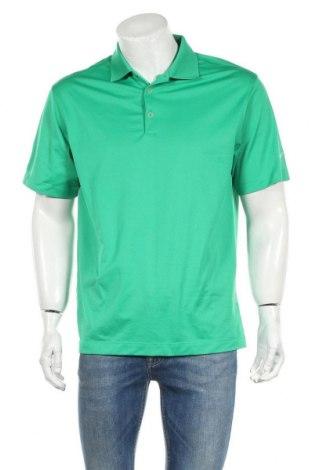 Ανδρικό t-shirt Nike Golf, Μέγεθος M, Χρώμα Πράσινο, Πολυεστέρας, Τιμή 10,88€