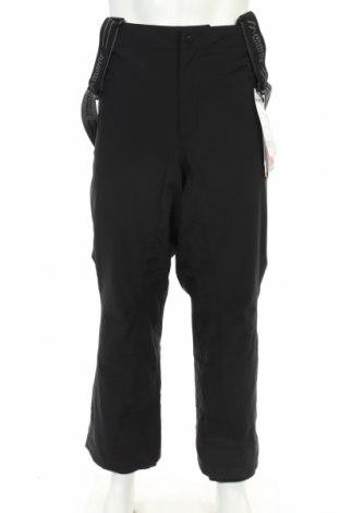 Мъжки панталон за зимни спортове Maier Sports, Размер 3XL, Цвят Черен, Полиестер, Цена 213,06лв.