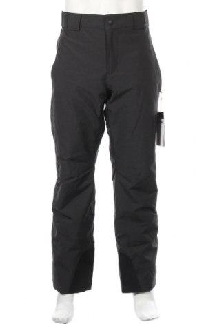 Мъжки панталон за зимни спортове Ziener, Размер L, Цвят Черен, Полиестер, Цена 117,18лв.