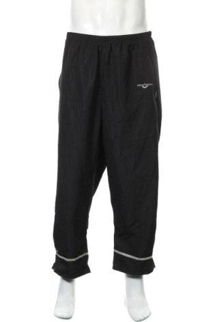 Мъжко спортно долнище Pro Touch, Размер XL, Цвят Черен, Полиестер, Цена 13,23лв.