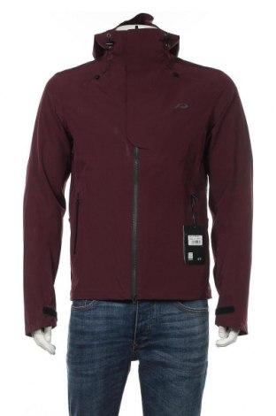 Мъжко спортно яке Protective, Размер M, Цвят Лилав, 100% полиестер, Цена 65,66лв.