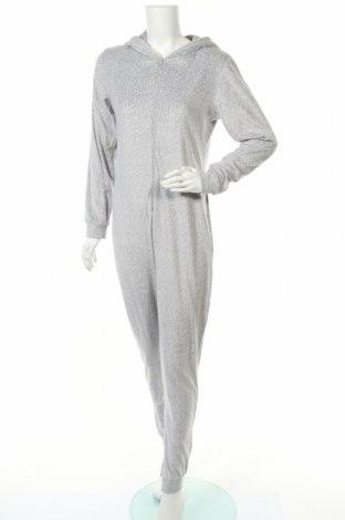 Пижама Dorothy Perkins, Размер S, Цвят Сив, Полиестер, Цена 43,70лв.