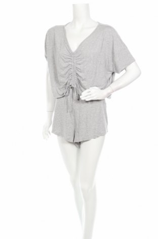 Пижама Even&Odd, Размер XL, Цвят Сив, 95% вискоза, 5% еластан, Цена 26,80лв.