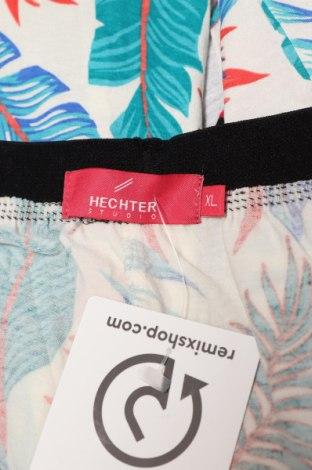 Пижама Hechter, Размер XL, Цвят Многоцветен, 95% вискоза, 5% еластан, Цена 63,05лв.