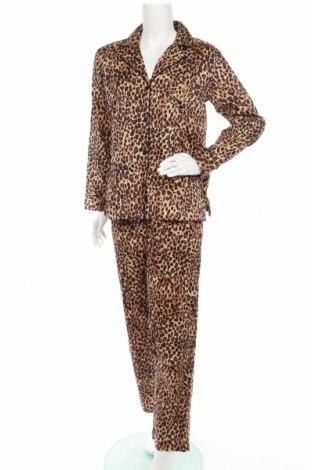 Пижама Ralph Lauren, Размер M, Цвят Многоцветен, Памук, Цена 120,75лв.