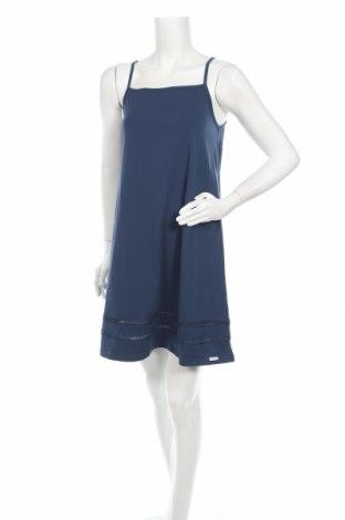 Пижама Skiny, Размер M, Цвят Син, 95% памук, 5% еластан, Цена 28,81лв.