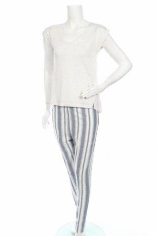Пижама Women'secret, Размер S, Цвят Бял, 60% полиестер, 40% вискоза, Цена 43,55лв.