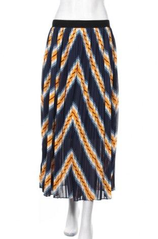 Φούστα Just Female, Μέγεθος M, Χρώμα Πολύχρωμο, Πολυεστέρας, Τιμή 46,01€