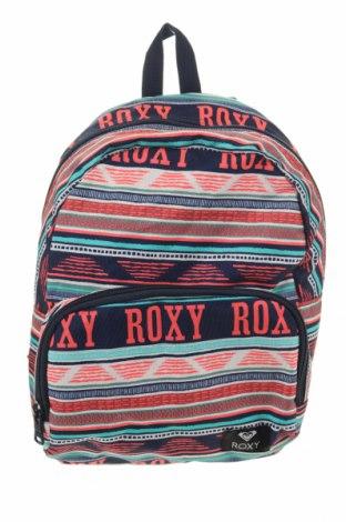Раница Roxy, Цвят Многоцветен, Текстил, Цена 20,95лв.