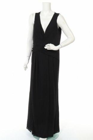 Φόρεμα AllSaints, Μέγεθος XS, Χρώμα Μαύρο, Πολυεστέρας, Τιμή 47,45€