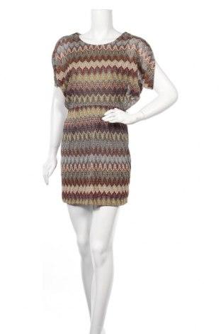 Φόρεμα Ark&co, Μέγεθος S, Χρώμα Πολύχρωμο, Πολυεστέρας, Τιμή 12,47€