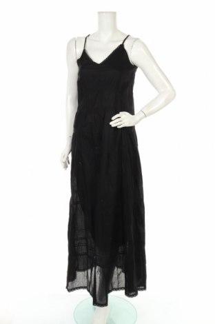 Φόρεμα Chattawak, Μέγεθος S, Χρώμα Μαύρο, Βαμβάκι, Τιμή 8,39€
