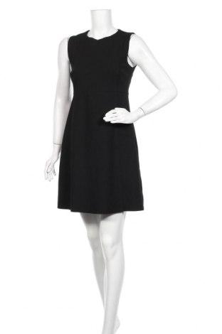 Φόρεμα Hallhuber, Μέγεθος S, Χρώμα Μαύρο, 68% πολυεστέρας, 27% βισκόζη, 5% ελαστάνη, Τιμή 9,80€