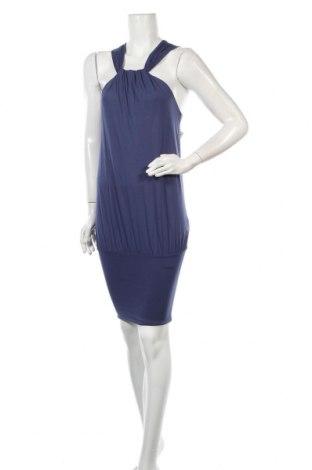 Φόρεμα Killah, Μέγεθος XS, Χρώμα Μπλέ, Βισκόζη, Τιμή 36,18€