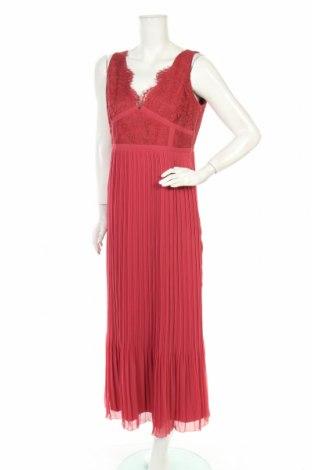Φόρεμα Little Mistress, Μέγεθος L, Χρώμα Ρόζ , Πολυεστέρας, Τιμή 15,77€