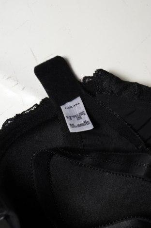 Сутиен Lascana, Размер XL, Цвят Черен, 86% полиамид, 14% еластан, Цена 33,15лв.