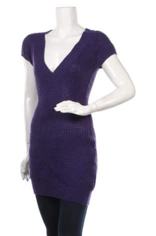 Γυναικείο πουλόβερ Seductions, Μέγεθος M, Χρώμα Βιολετί, Ακρυλικό, Τιμή 4,93€
