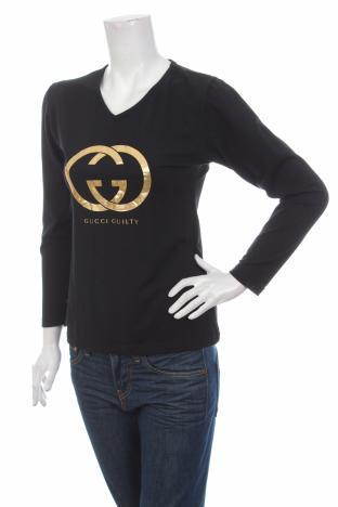 8f4fb1bab0 Γυναικεία μπλούζα Gucci - σε συμφέρουσα τιμή στο Remix -  2379201