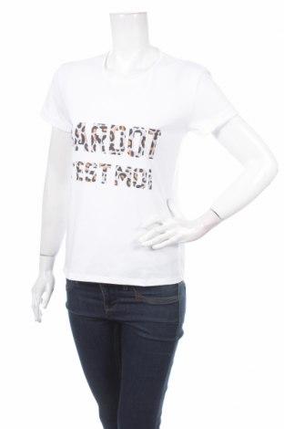 Damski T-shirt Brigitte Bardot X La Redoute