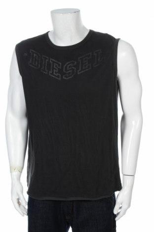 Ανδρική αμάνικη μπλούζα Diesel