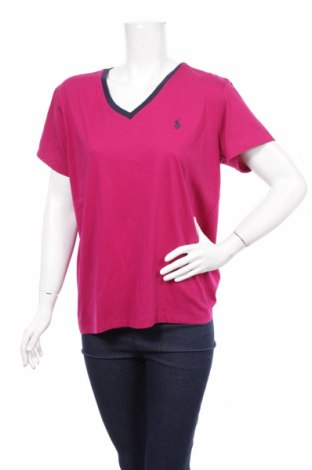 Damski T-shirt Ralph Lauren Sport