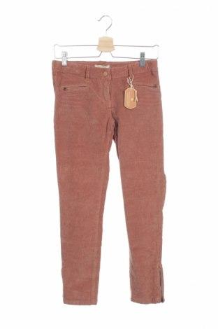 Pantaloni raiați de copii Scotch & Soda