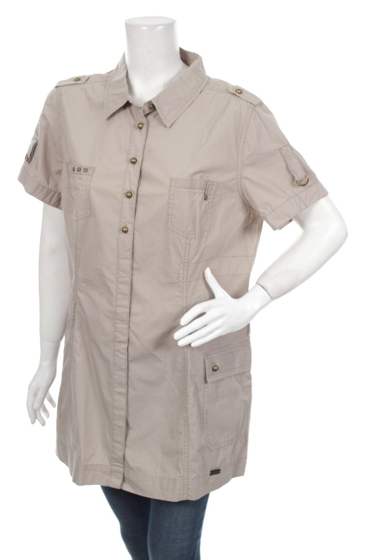 Γυναικείο πουκάμισο Street One
