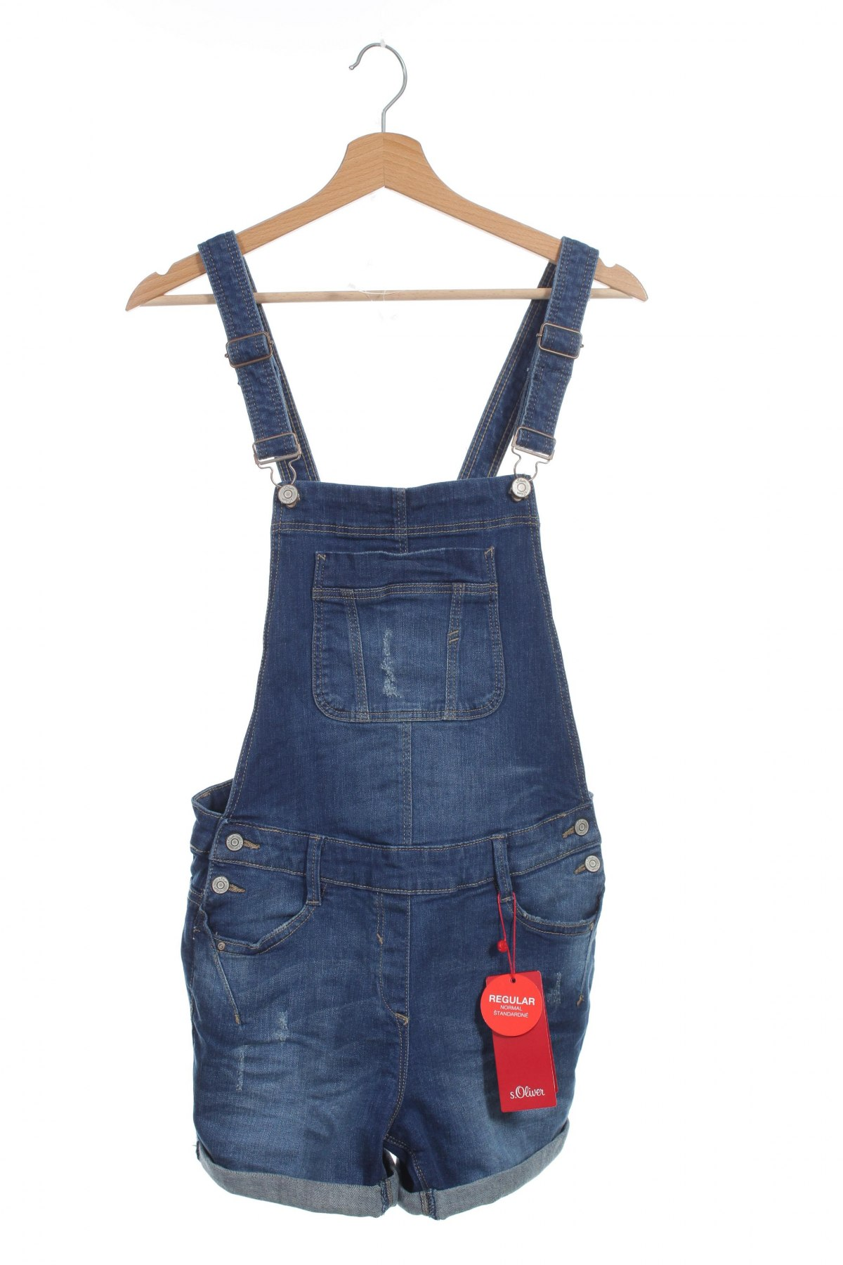 new style f09c1 45b52 Kinder Overall S.Oliver