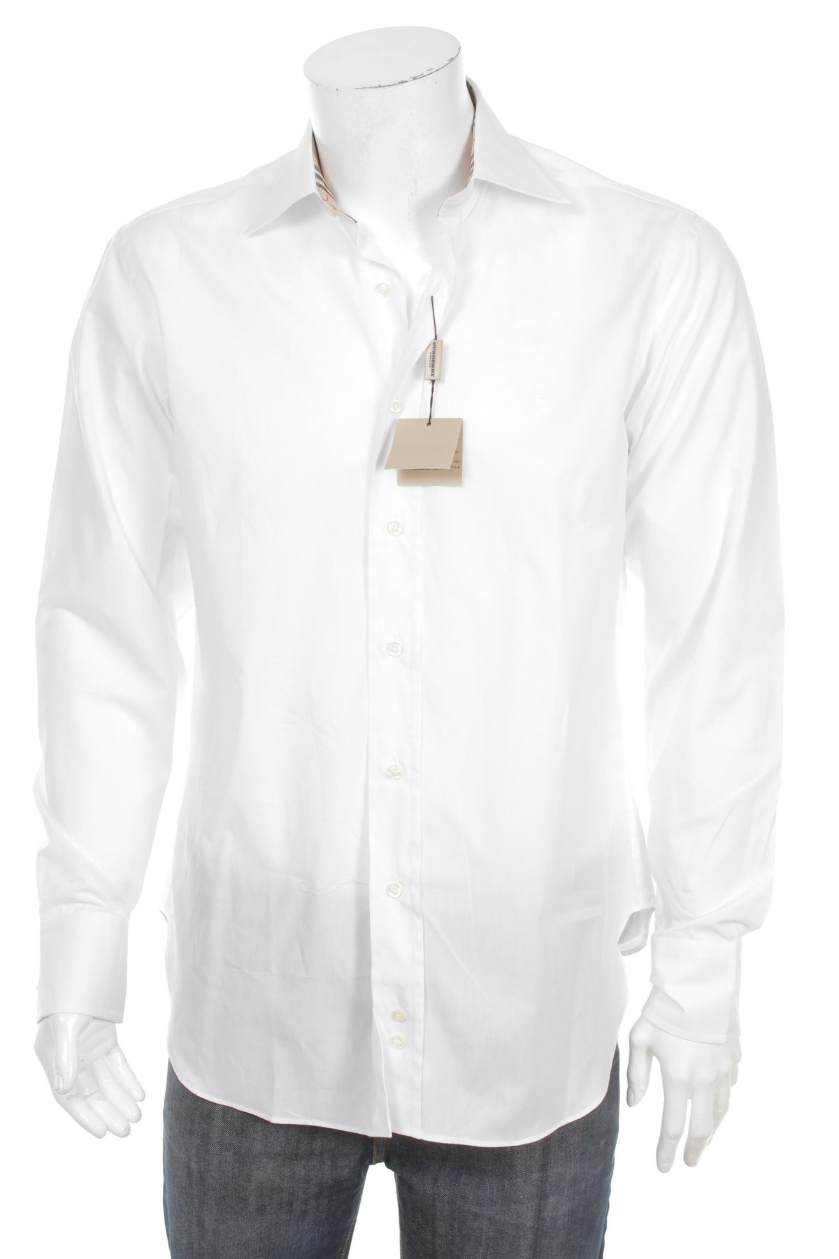 e710581e6c Ανδρικό πουκάμισο Burberry - σε συμφέρουσα τιμή στο Remix -  8672278