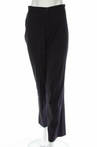 Дамски панталон Hirsch, Размер M, Цвят Син, 68% полиестер, 29% вискоза, 3% еластан, Цена 11,65лв.