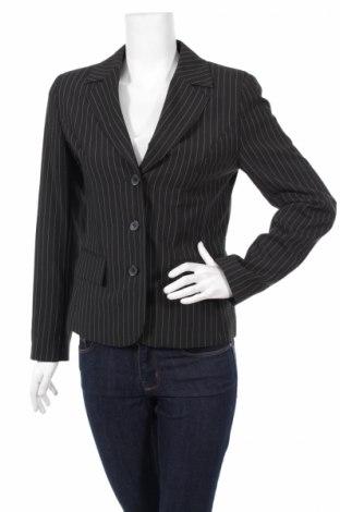 Дамско сако Melrose, Размер S, Цвят Черен, 98% полиестер, 2% вискоза, Цена 8,10лв.