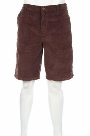 Pantaloni scurți de bărbați Rusty