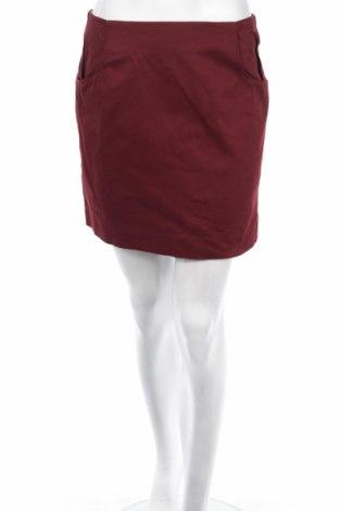 Φούστα, Μέγεθος M, Χρώμα Κόκκινο, Τιμή 5,09€