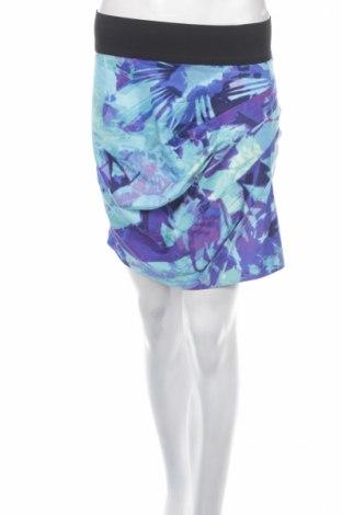 Пола Select, Размер M, Цвят Многоцветен, 97% памук, 3% еластан, Цена 6,89лв.