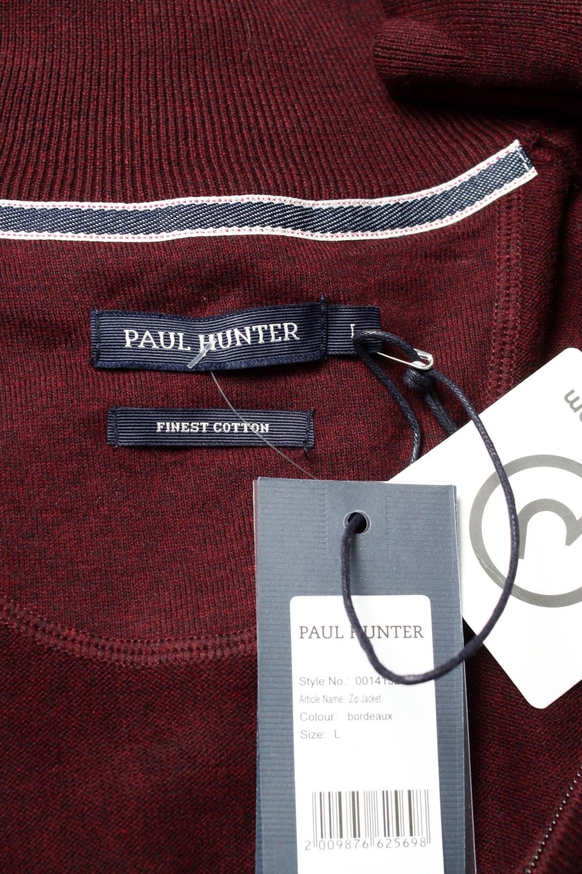 sports shoes 6be91 59cb7 Herren Strickjacke Paul Hunter - günstig bei Remix - #103338291
